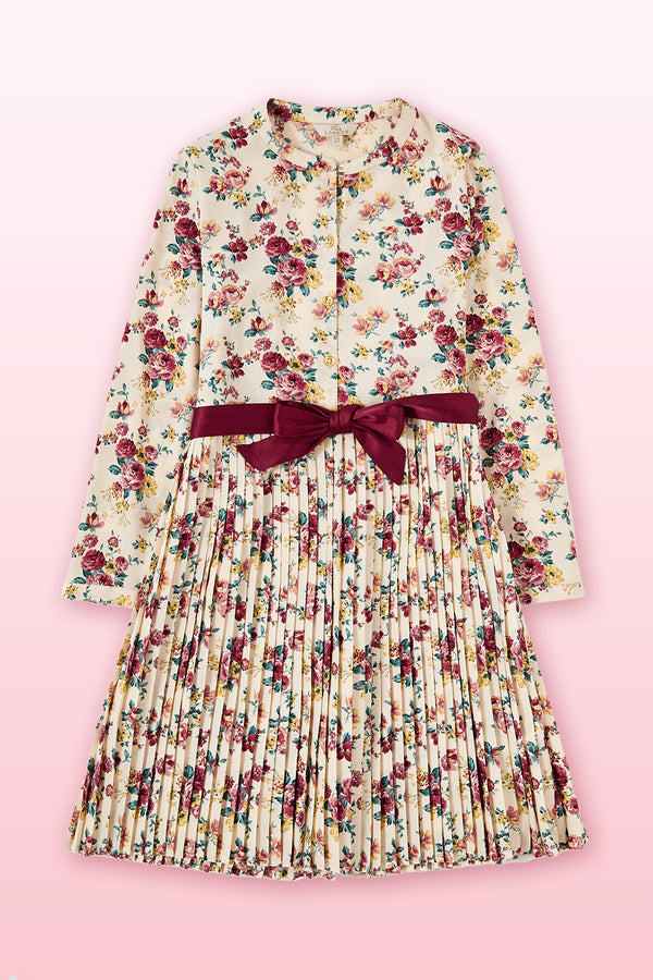 Savanna Nadia Dress