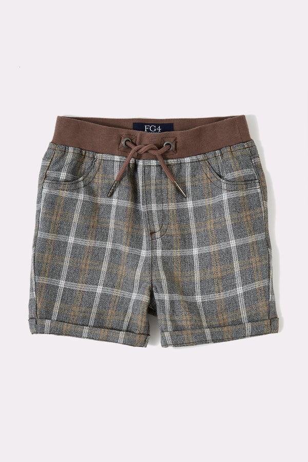 BT Brooklyn Short