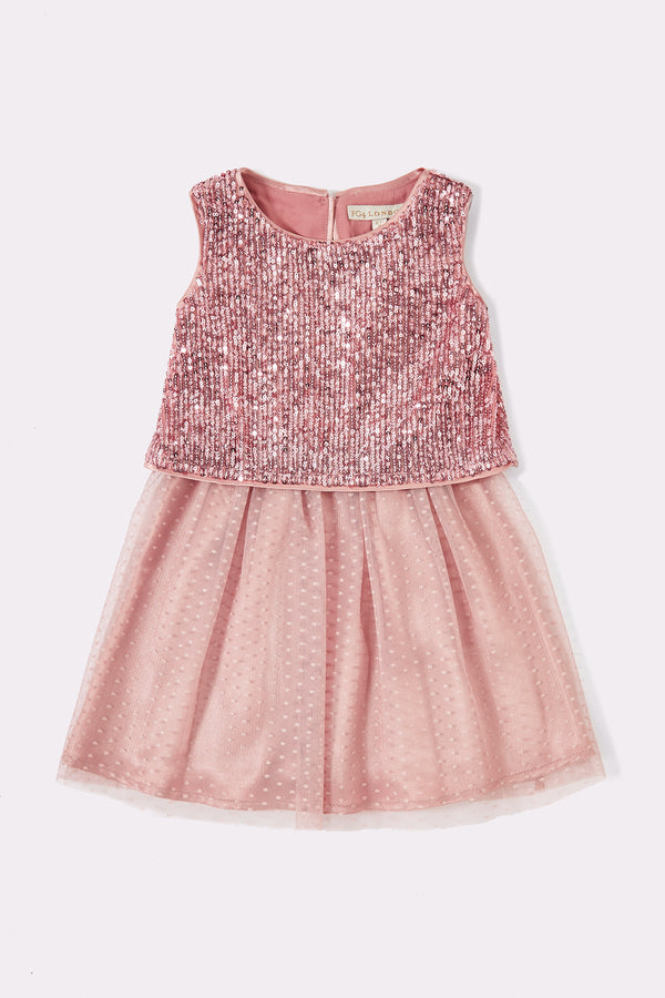 BT Ayla Dress (0-3 years only)