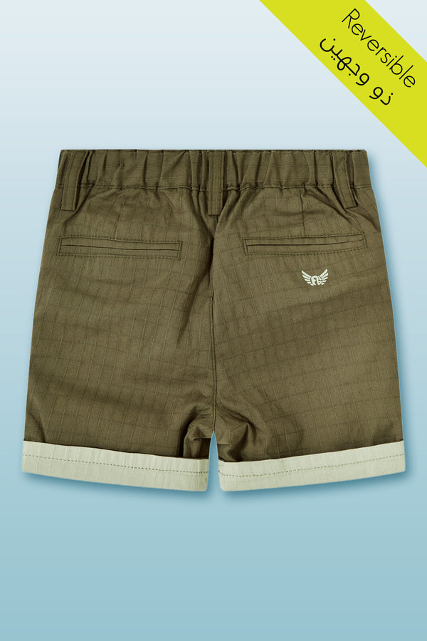 Peter Reversible Short