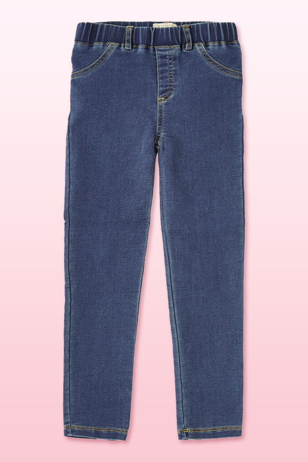 Mandy Jegging Denim