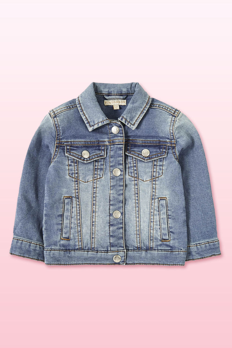 Sophia Jacket Toddler