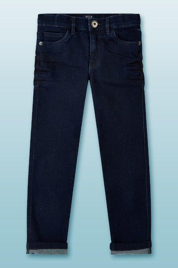 Harvey Jean Dark Wash
