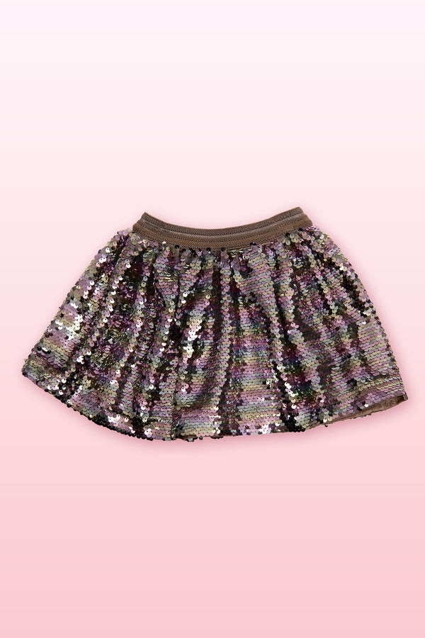 Rainbow Skirt Toddler