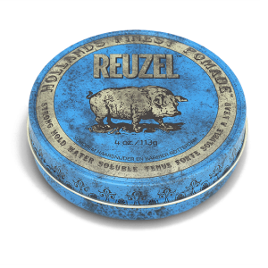 Pomade What Is It Used For Made Of Types Of Pomade Reuzel
