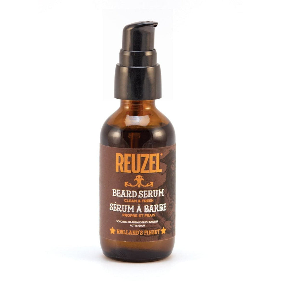 Clean & Fresh Beard Serum