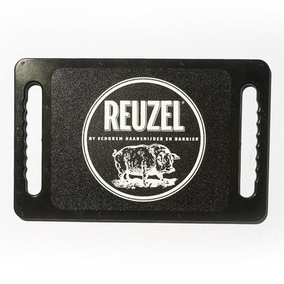 REUZEL Double Handed Mirror