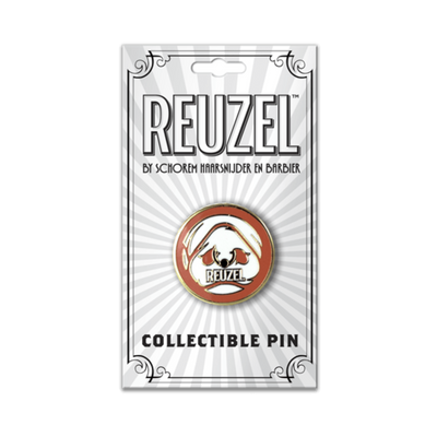 Reuzel Collectible Pin: Snout with Ring