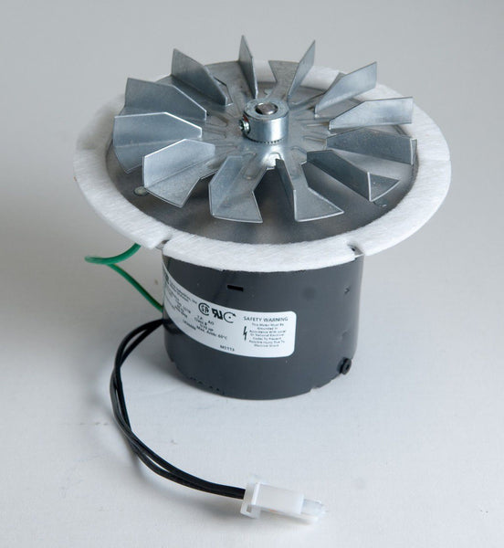 Combustion Blower Motor-Impellor Only