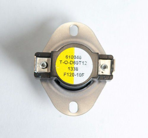 Low Limit Switch F120 3/4 inch