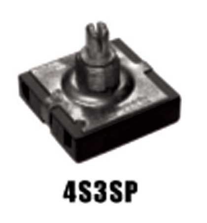 3 Speed Switch Square