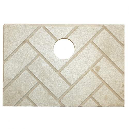 Brick Herringbone  6039