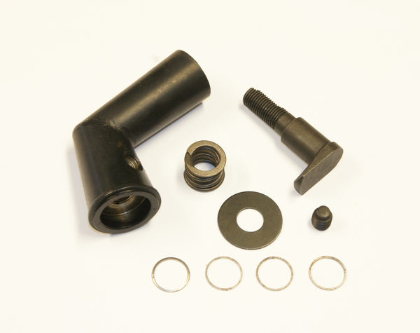 Equinox Front and Side Door Handle Latch Kit