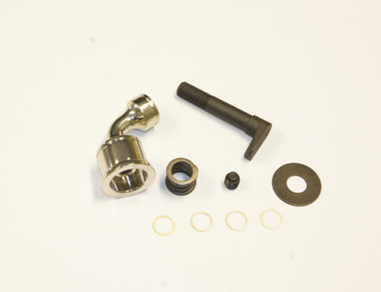 Front Door Latch Coil Spng Kit Heritage 1 /Tribute