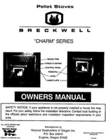 Breckwell P22 Owner's Manual 1994