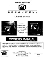 Breckwell P22 Owner's Manual 1995