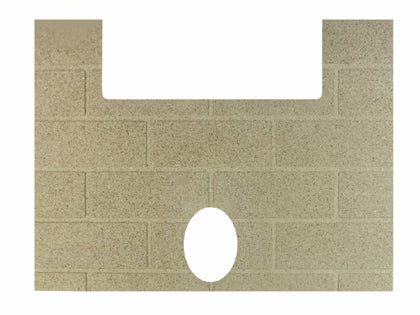 Whitfield Prodigy Firebrick