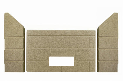 Whitfield Advantage Plus Firebrick
