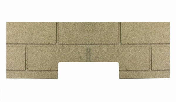 Whitfield Cascade Firebrick