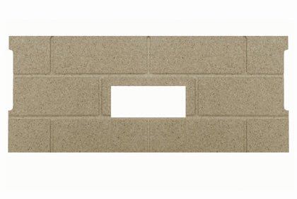 Whitfield Profile 20 Optima 2 and Advantage Firebrick