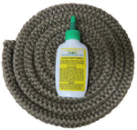 Door Gasket Kit 3/4 in. Rope 7 Ft. 11547