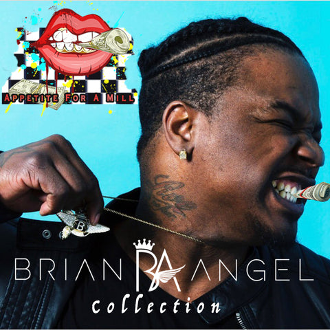 Brian Angel Collection
