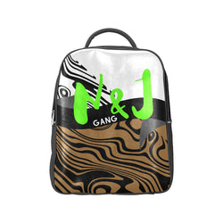 N & J Gang Premium I Popular Backpack