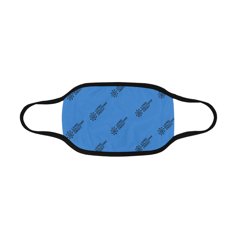 Personalized Mouth Mask (Pack of 10)