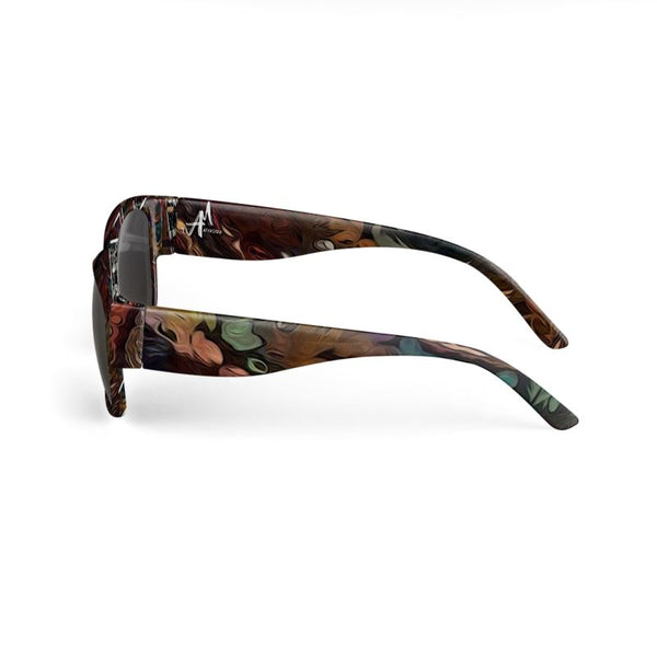 Mud Marble Exclusive Customized Sunglasses