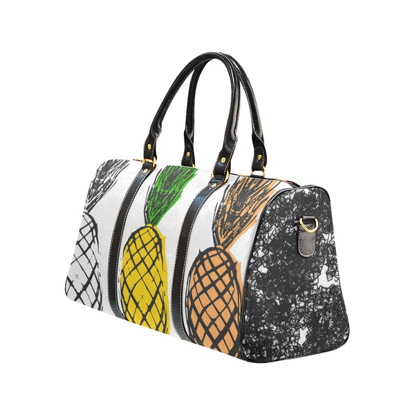 Tres Piñas Travel Bag/Small New Waterproof Design - ENE TRENDS