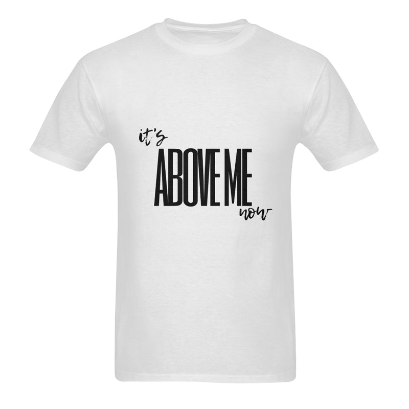 It's Above Me Now T-Shirt Collection - ENE TRENDS