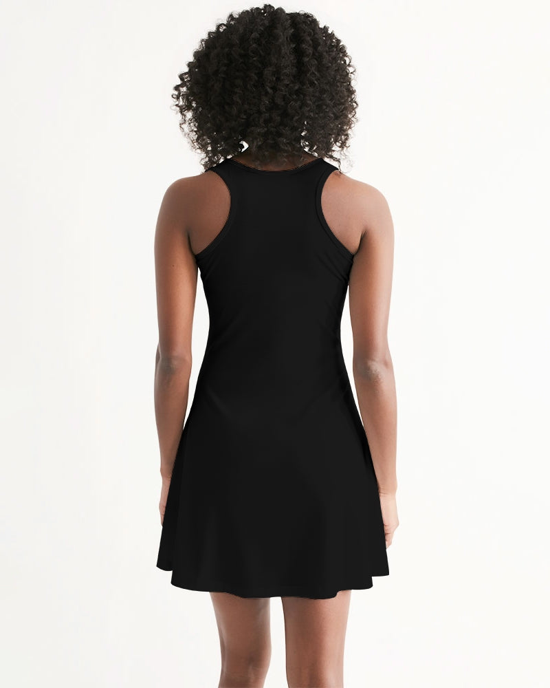 Note to Self Racerback Dress