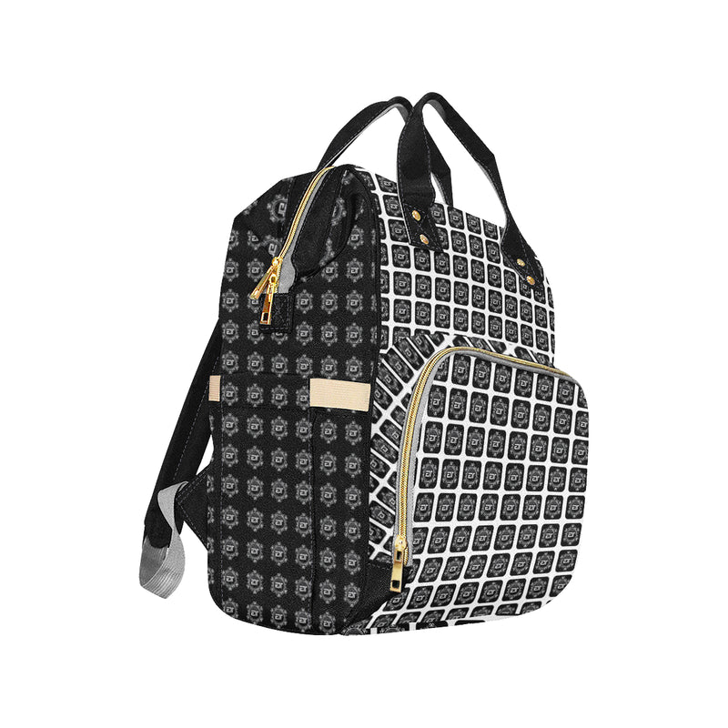 ENE LUX TOTE BAG II Multi-Function Backpack