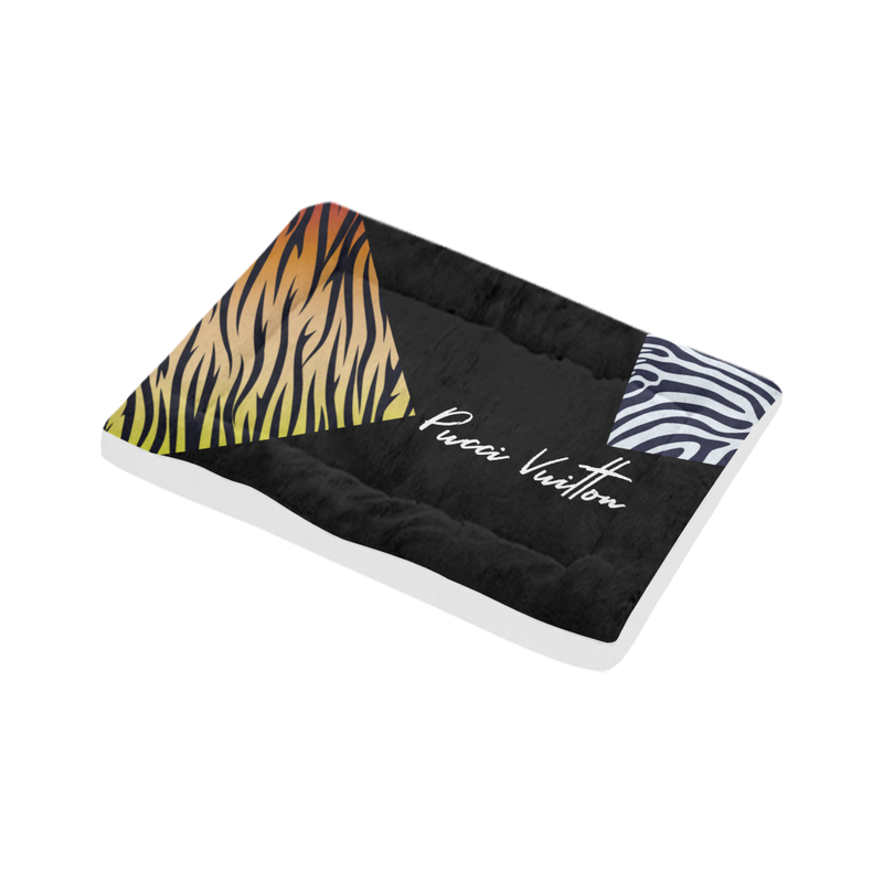 Pucci Vuitton Colour de Zebra