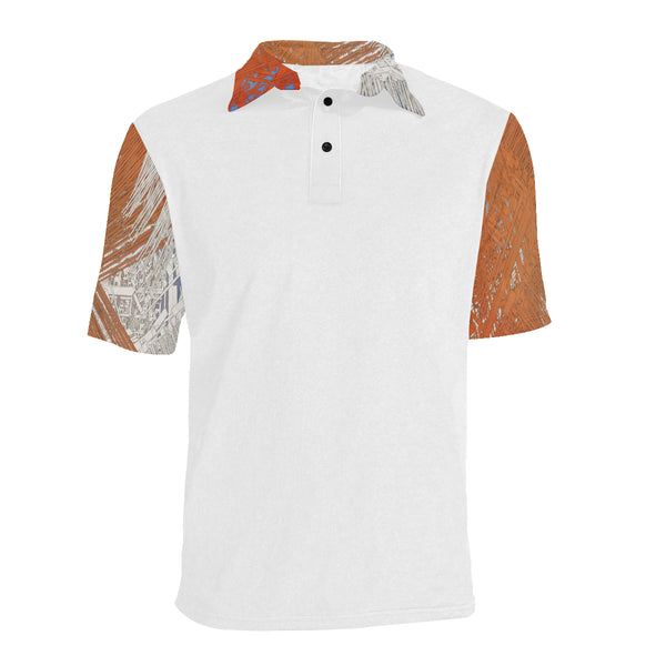 NETWORK Men's Polo Shirt