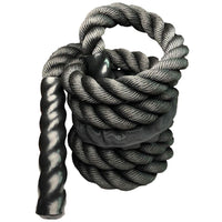 Sweatin' Sexy Heavy Weighted Jump Rope for Crossfit