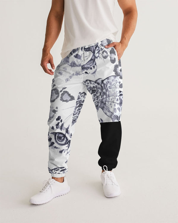 Hidden Dangers Men's Track Pants