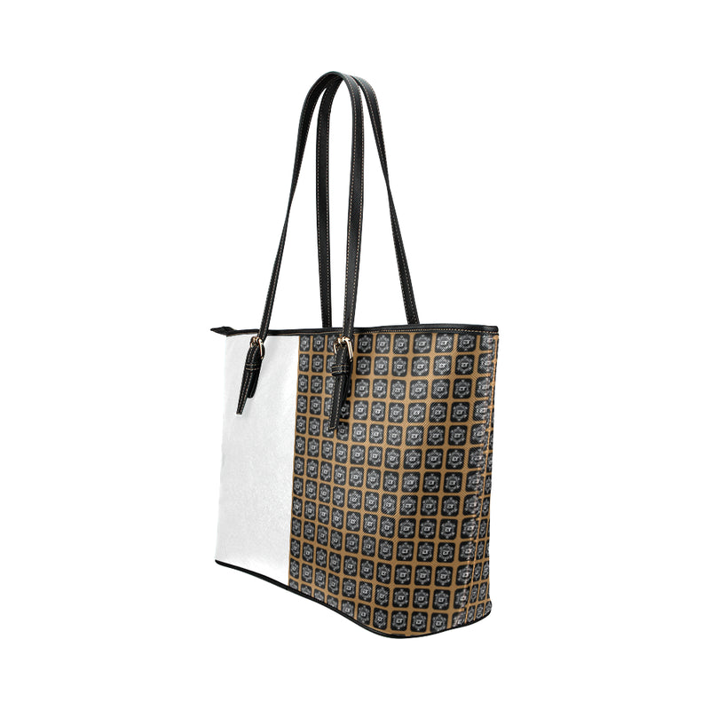 ENE Shopper Womens Laptop Bag / Tote A