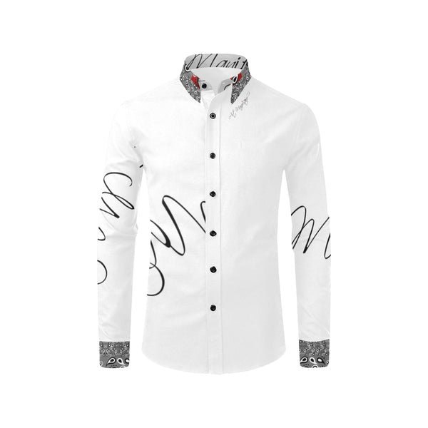 Signature II by Art Manifested Custom Cut n Sew Men's Shirt