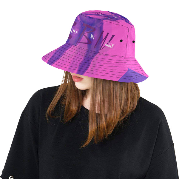 Brian Angel BBW Limited Edition Bucket Hat