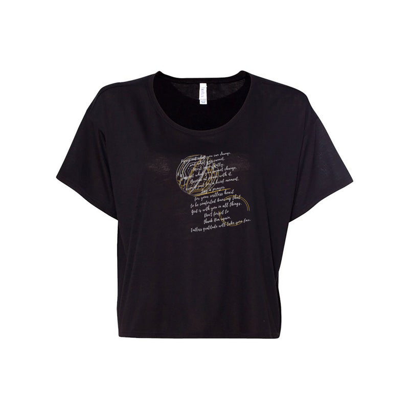 Note To Self Women's Slouchy T-Shirt