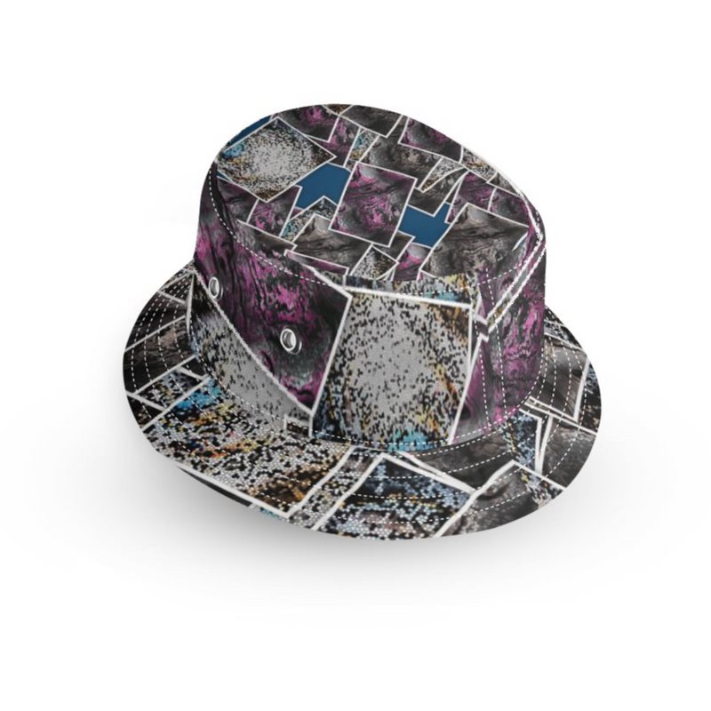 Cityy Boi Reversible 2 in 1 Premium Bucket Hat