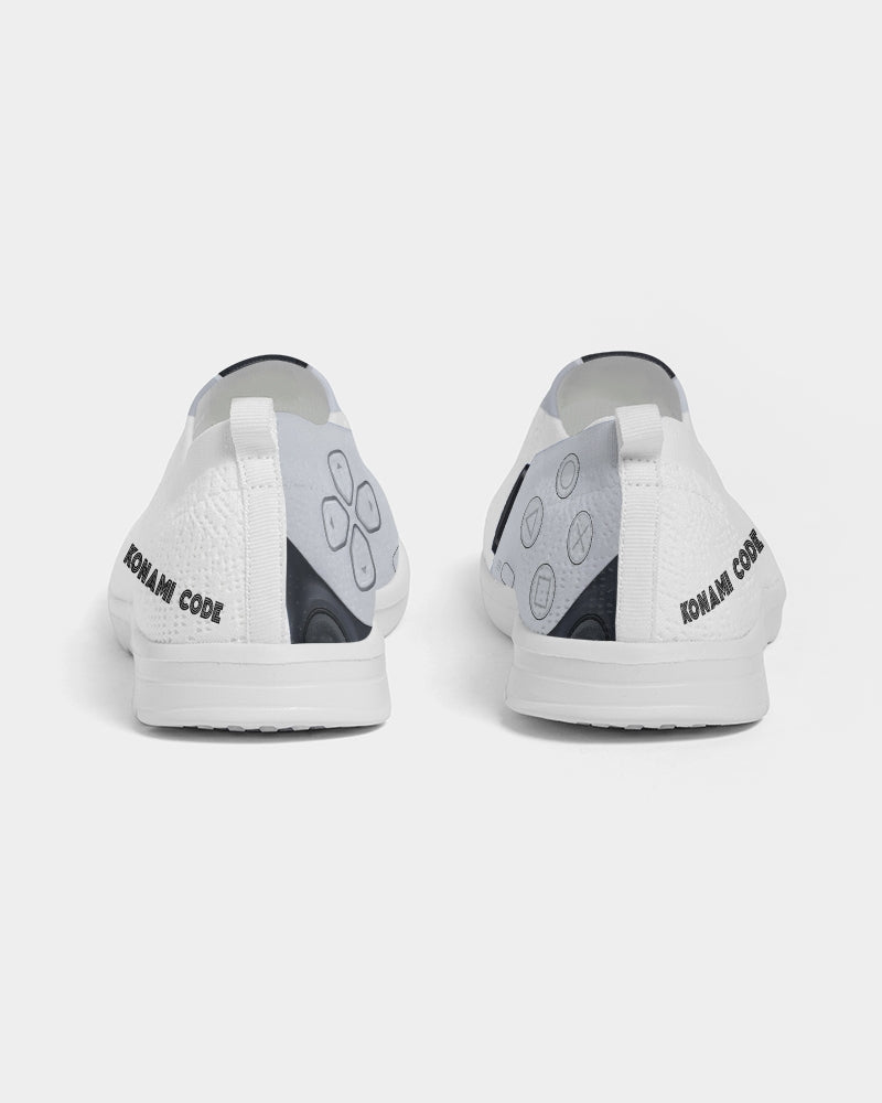 Exclusive PS5 Customized Women's Slip-On Flyknit Shoe