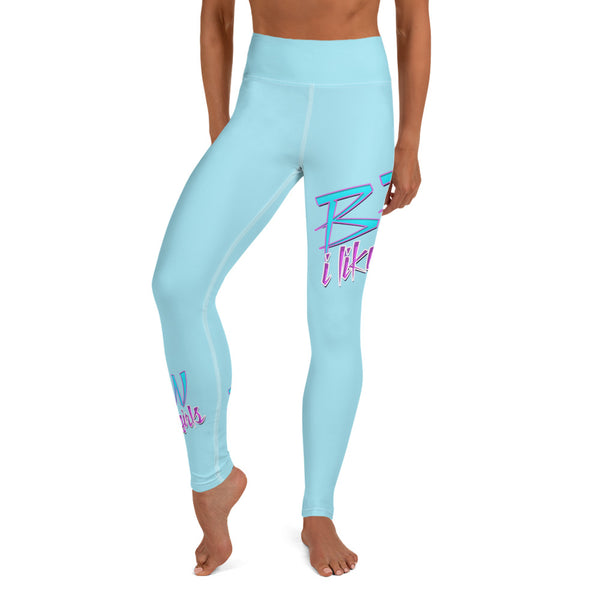 BBW BRIAN ANGEL COLLECTION Yoga Leggings