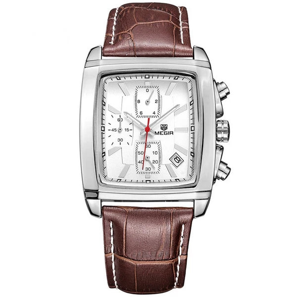 """SIGNORI MEGIRT"" Luxury Mens Watch - ENE TRENDS"