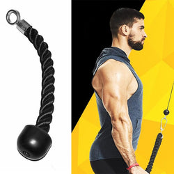 RUNACC Single Tricep Rope - ENE TRENDS