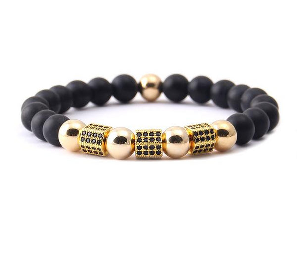 Natural Stone Luxury Bracelet - ENE TRENDS