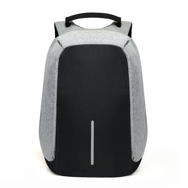 Anti-Theft Laptop Travel Backpack with USB Plug Charging Port - ENE TRENDS