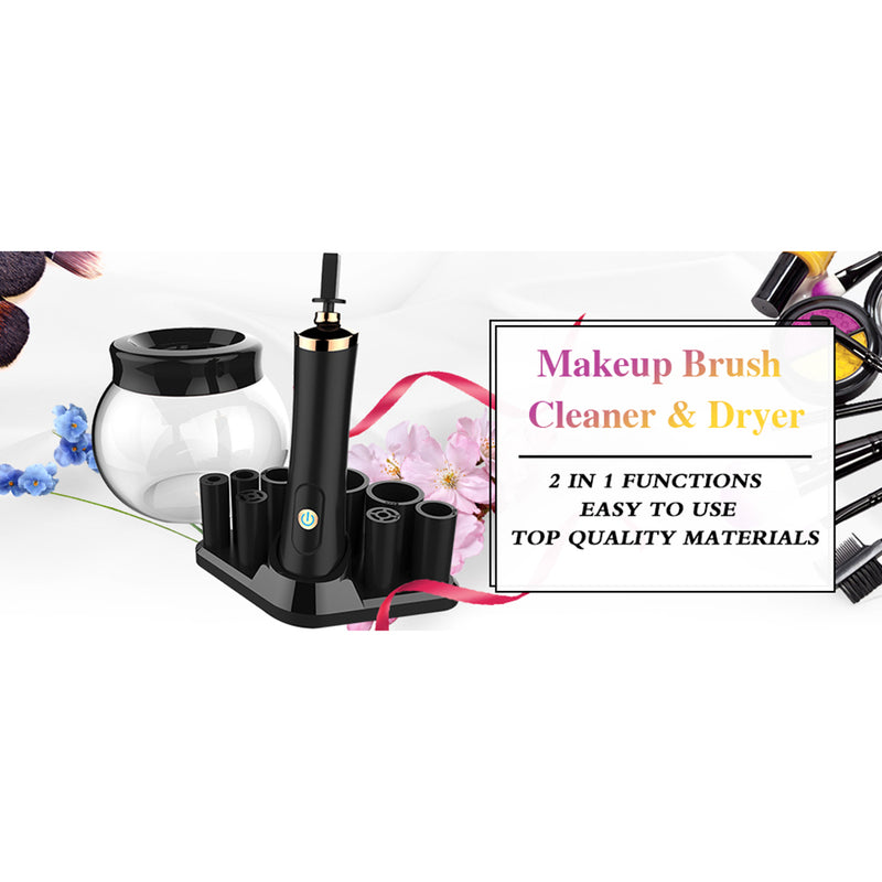 Professional Makeup Brush Cleaning Tool - ENE TRENDS