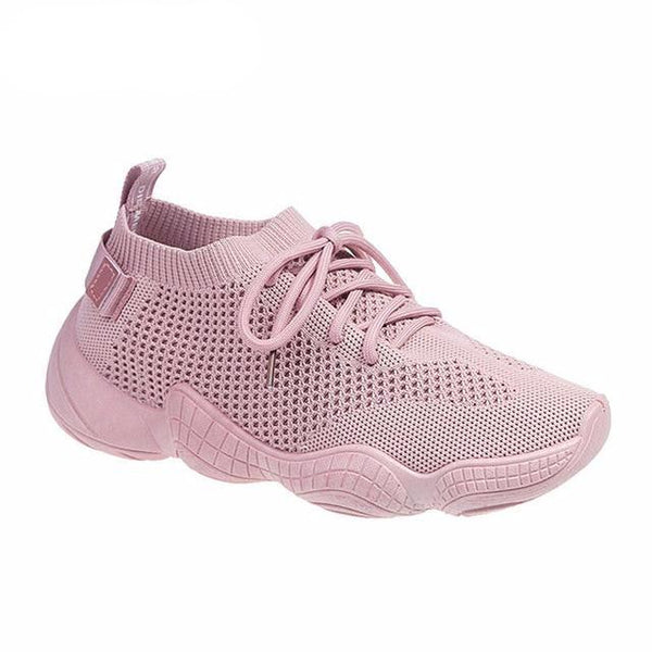 NIKITA Chic Athleisure Sneakers